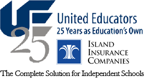 united educators logo